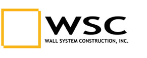 WALL SYSTEM CONSTRUCTION